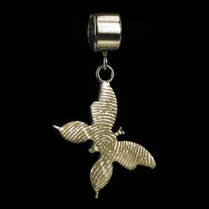 0221-00 Vlinder hanger