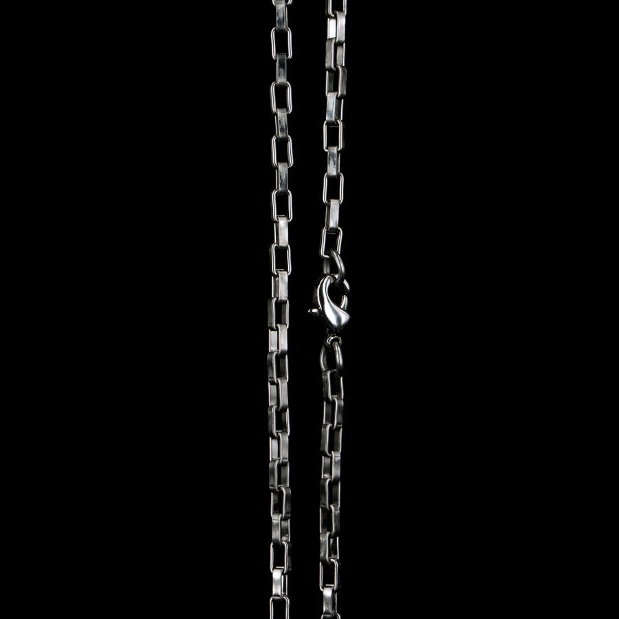 1306-00 Rechthoekige ketting