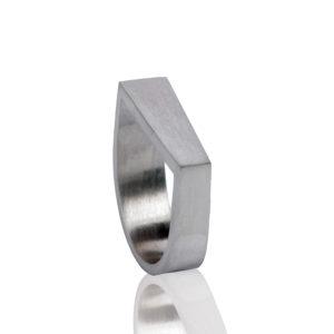 1119-00 Ring met as