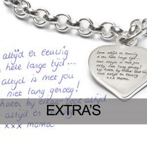Extra's